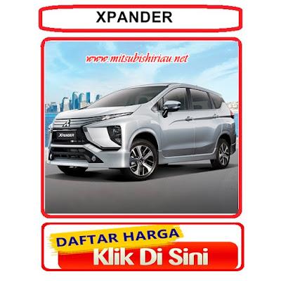Paket Kredit Murah Mitsubishi Xpander Akhir Tahun 2019 di Pekanbaru Riau