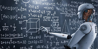 Role of Artificial Intelligence in Future of Education