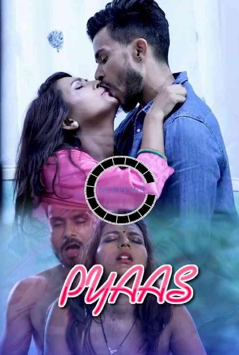 Pyaas 2021 Nuefliks Original Hindi Short Film 720p UNRATED HDRip 500MB Download
