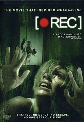 Rec [2007] [DVD R1] [NTSC] [Castellano]