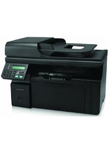 HP LaserJet Pro M1212nf Printer Installer Driver & Wireless Setup