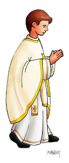 - Un cura recién ordenado se confiesa por primera vez con su obispo:  - Dime hijo mío, ¿qué tal has llevado los votos durante ésta, tu primera semana?  - Verá eminencia, en cuanto a la pobreza he regalado mi hábito y me visto con uno que ya se había desechado