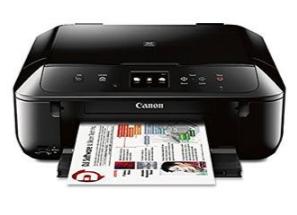 Canon PIXMA MG 6822 Printer Setup