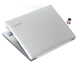 Laptop Baru Lenovo ideaPad 330-14IKB Core i5