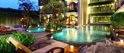 Sanur Bali Hotels