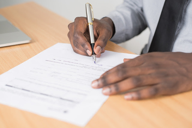 5 Things That Look Bad in a Business Loan Application