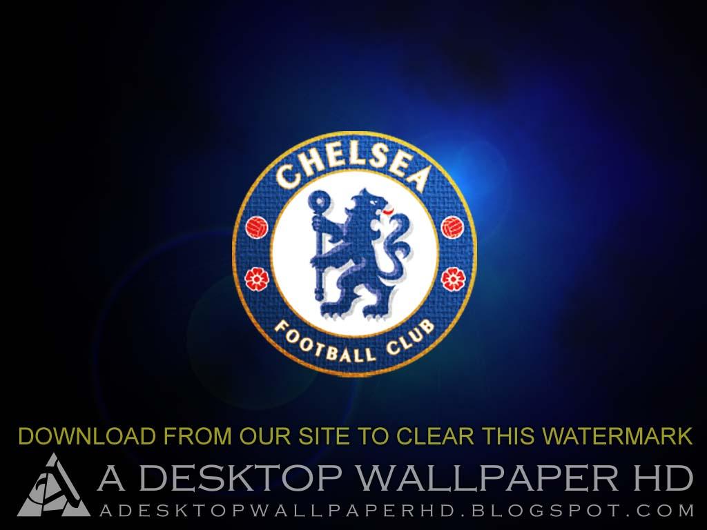Chelsea Fc Desktop Wallpaper: Desktop Wallpaper HD