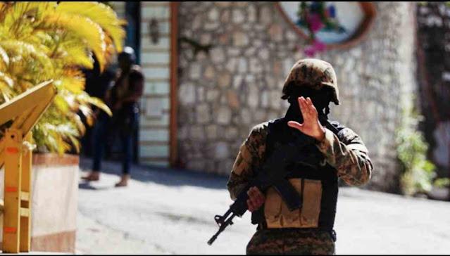 Haiti Buru Lebih Banyak Tersangka Pembunuh Presiden