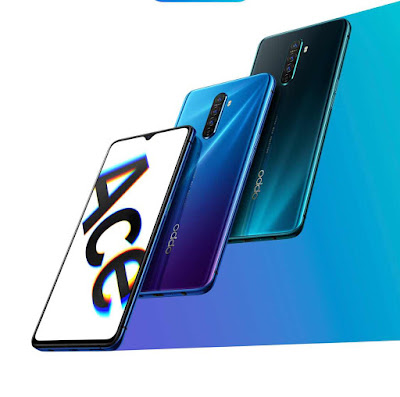 OPPO Reno Ace Launched: Price & Specification