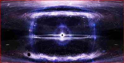 El universo es de una extensión y magnitud que supera nuestro entendimiento