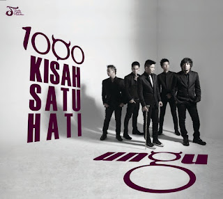 Download Lagu Mp3 ungu 1000 kisah satu hati