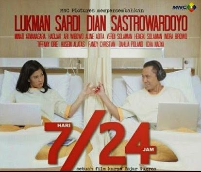 Download Film 7 Hari 24 Jam 2014 Bluray