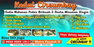 banner seblak