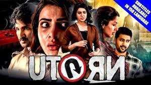 U Turn 2019 Hindi Dubbed Movie 720p