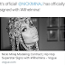 MPNAIJA GIST:Nicki Minaj signs modeling deal with Wilhelmina Models