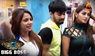 Bigg Boss 2 Review Episode 64 | 20th Aug 2018 | Day64