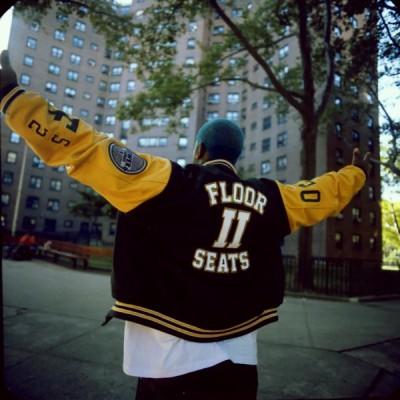 A$AP Ferg - Floor Seats II (2020) - Album Download, Itunes Cover, Official Cover, Album CD Cover Art, Tracklist, 320KBPS, Zip album
