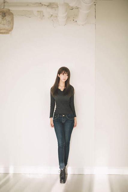 美女Yurisa(박선혜