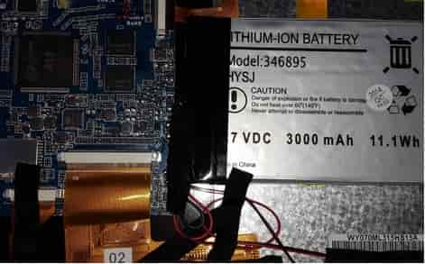 Zh960 Firmware