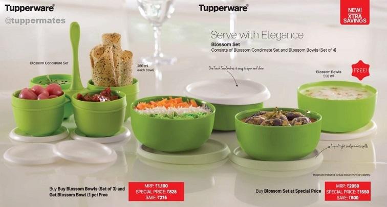 tupperware consumer flyer august 2016 tuppermates. Black Bedroom Furniture Sets. Home Design Ideas