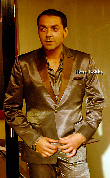 Bobby Deol