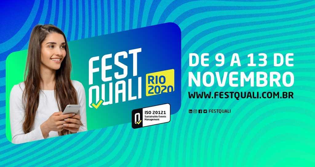 FestQuali 2020 - Festival teve de se reinventar frente à pandemia do novo coronavírus