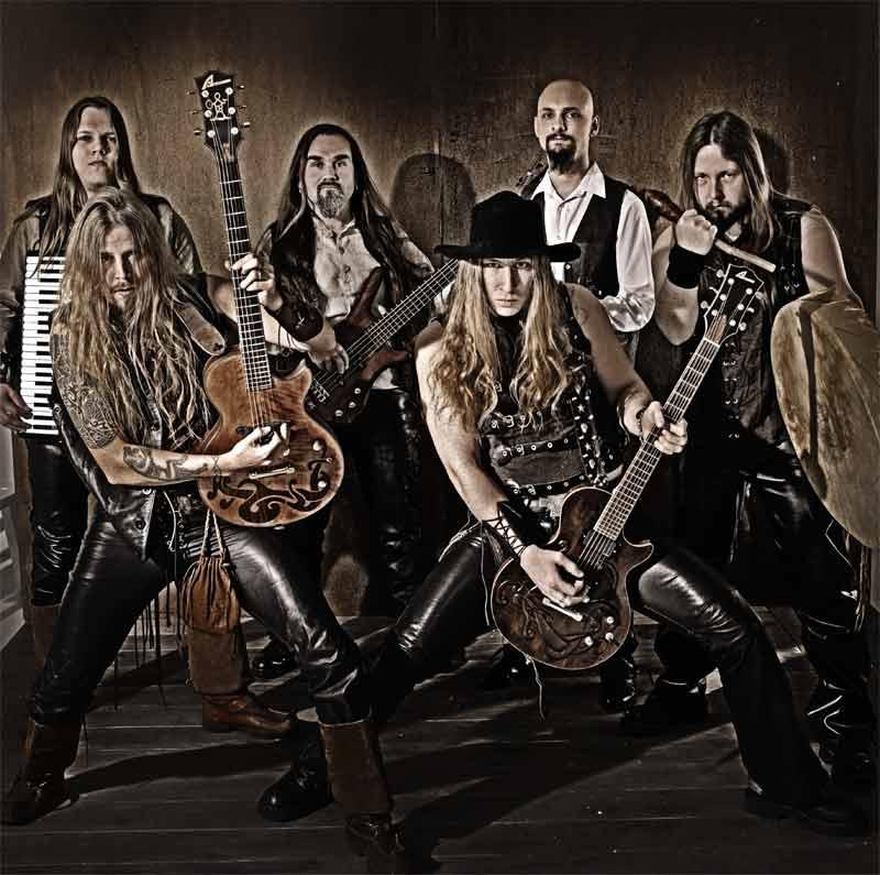 57b2fdd023 ... a My Dying Bride először ad klubkoncertet Magyarországon. Úgy tűnik,  hogy az Iron Maiden idén is elkerüli hazánkat, viszont a Testament elhozza  ...