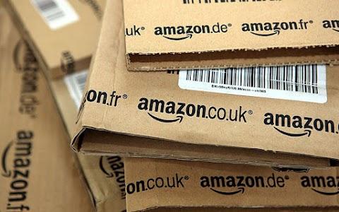 Zuhan az Amazon árfolyama a csalódást keltő gyorsjelentésre