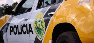 Palmital: Caminhão é atacado por dupla armada