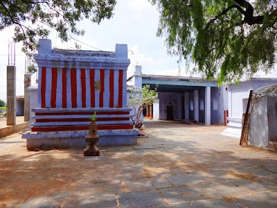 Mundlapadu Sivalayam near Giddalur
