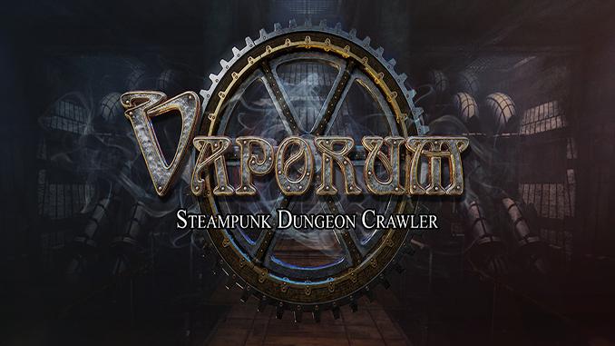 Vaporum PC Game Download
