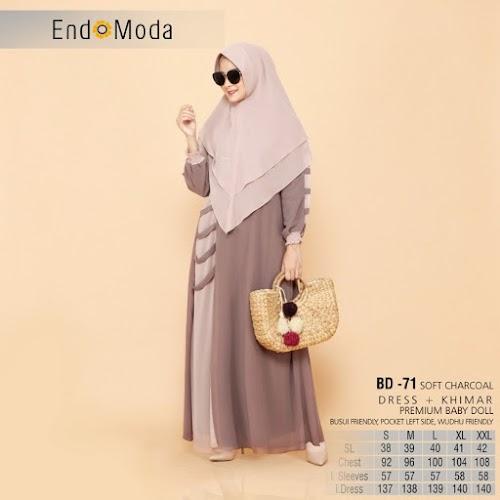 Endomoda BD 71