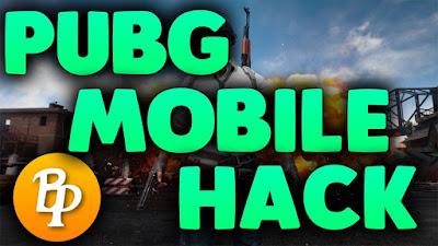 pubg crack  mobile