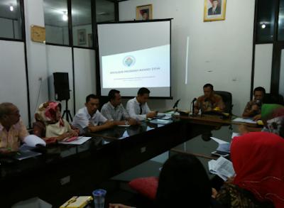PMD Targetkan Akhir Oktober Program Inovasi Desa (PID) Sudah Bisa Berjalan