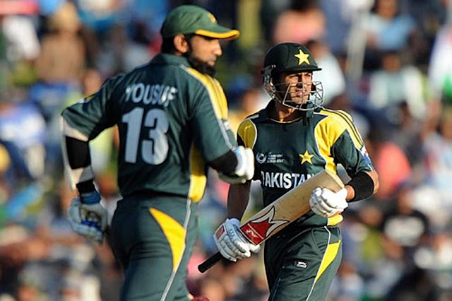 Champions Trophy 2006: Pakistan beat India by 54 runs
