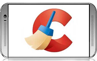 تحميل برنامج كلنر المهنية تنظيف الجهاز