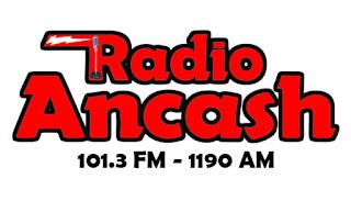 Radio Ancash 101.3 FM Huaraz