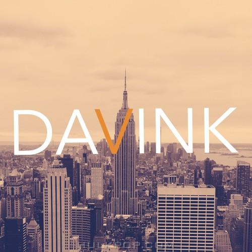 Davink – JUST ARRIVED – Single