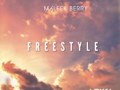 [Music] Maleek berry ft. Drake, PartyNextDoor - Loyal (Freestyle)