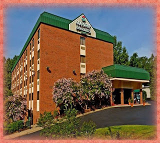 Hotels Near Busch Gardens Williamsburg Va