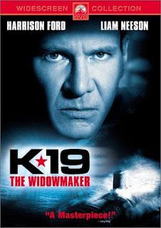 Sinopsis Film K-19: The Widowmaker (2002)