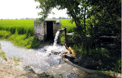 जल संसाधन के उपयोग