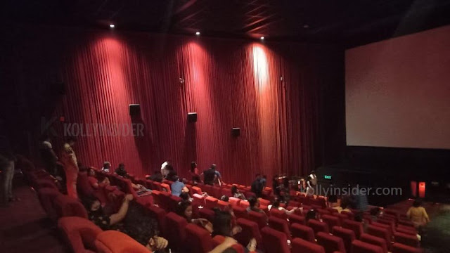 Tamil Nadu theatres to reopen from Nov 10