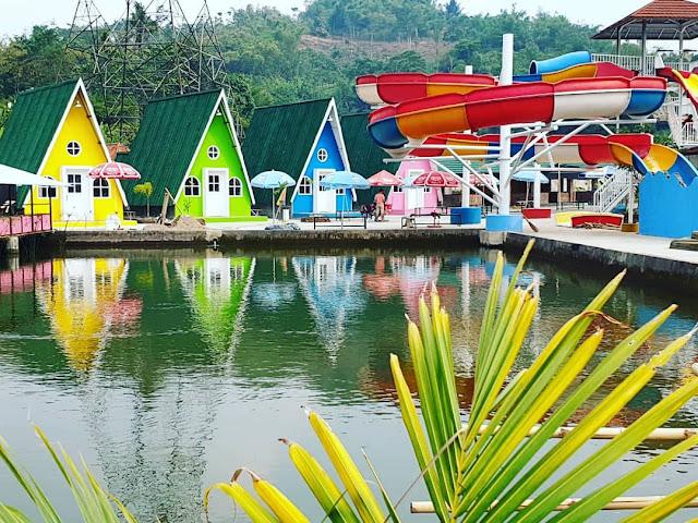 Harga Tiket Masuk Victory Waterpark Sadu Soreang