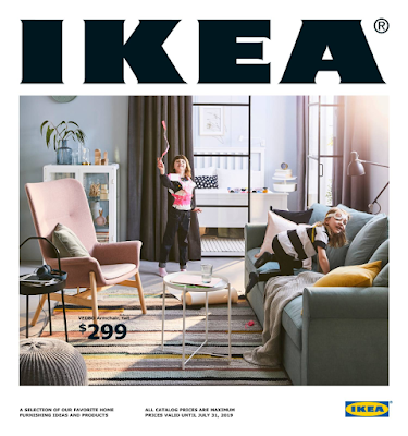 Browse the New 2019 IKEA Catalog - USA