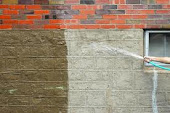 Huron County Brick Stone Masonry Concrete Sealing / Spraying Huron County in Huron County