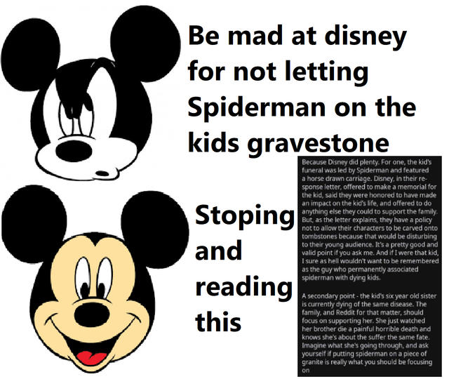 The truth about Disney