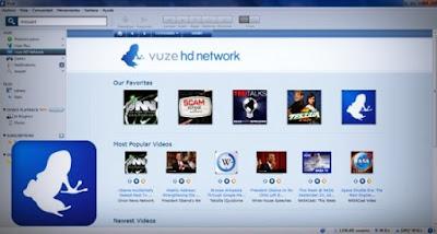 برنامج-Vuze-تورنت