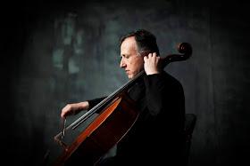 Raphael Wallfisch (Photo Benjamin Ealovega)
