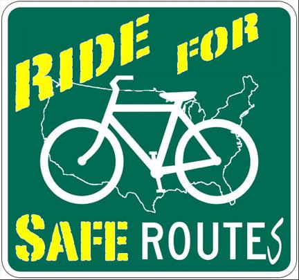Ride America For Safe Routes The Miami Bike Scene